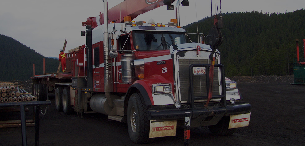 VDM Trucking Service Ltd