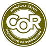 VDM is COR Certified and is registered on Comply Works, ISNET World and PICS Auditing.